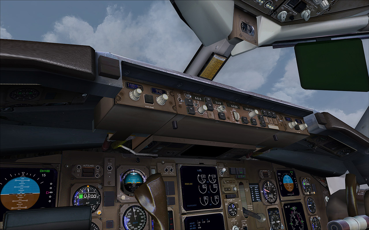 FsMisturado - Seu blog sobre Flight Simulator: Boeing 767 ...
