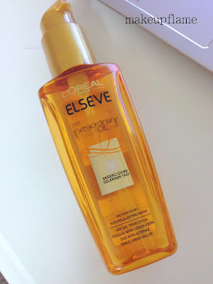 loreal elvive extraordinary oil