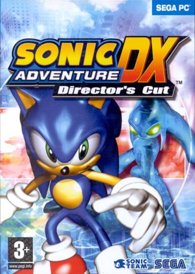 Sonic Adventure DX PC Full Español Descargar 1 Link