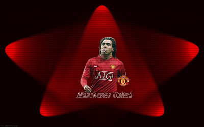 Manchester United Football (Cristiano Ronaldo)