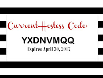 Free gift with every purchase when using this hostess code!