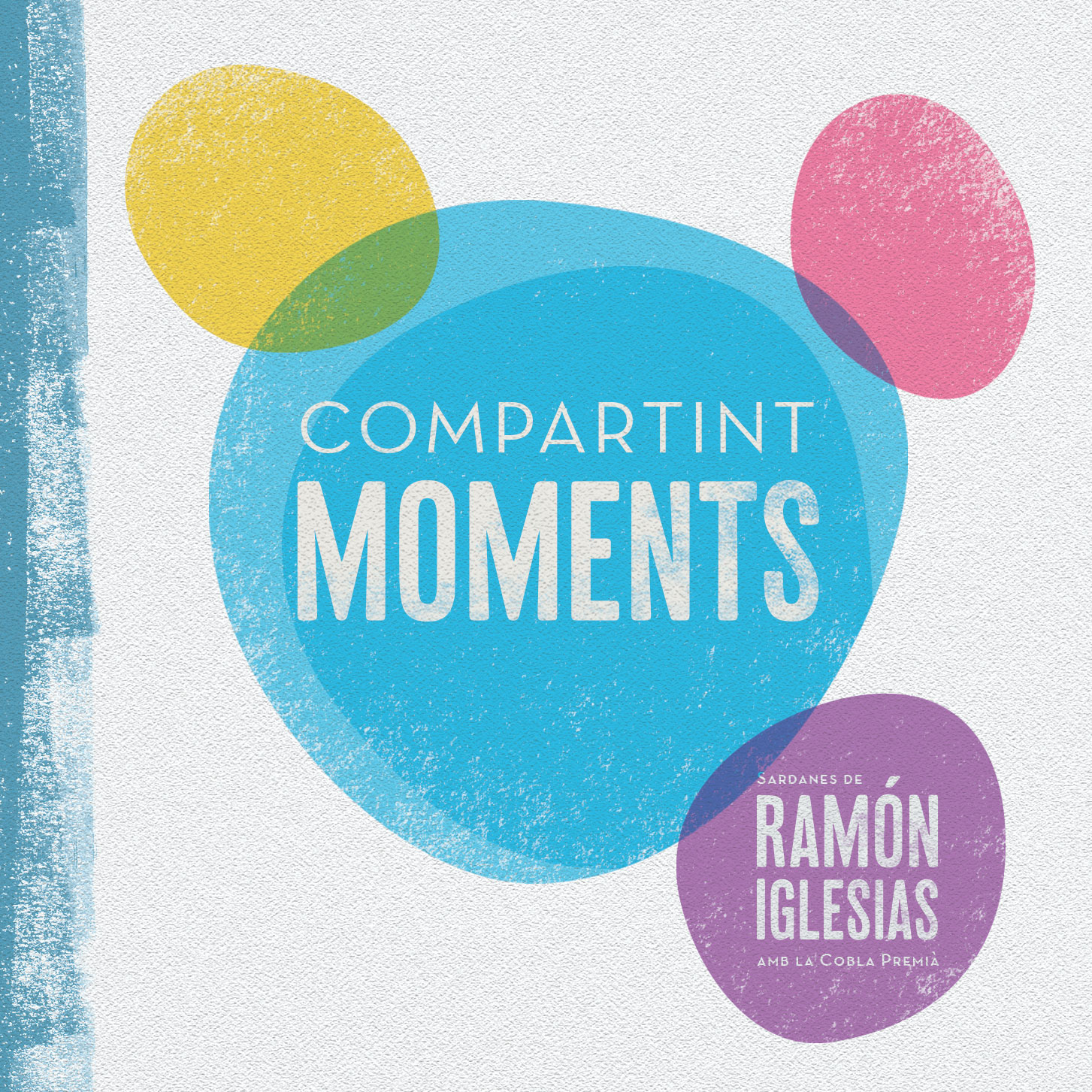 CD Compartint moments