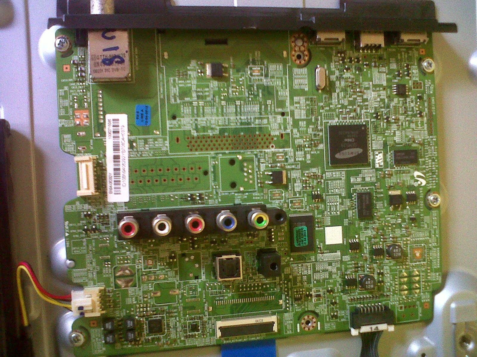 Mainboard Samsung UA32F500