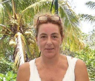 Valérie Bruel, trésorière