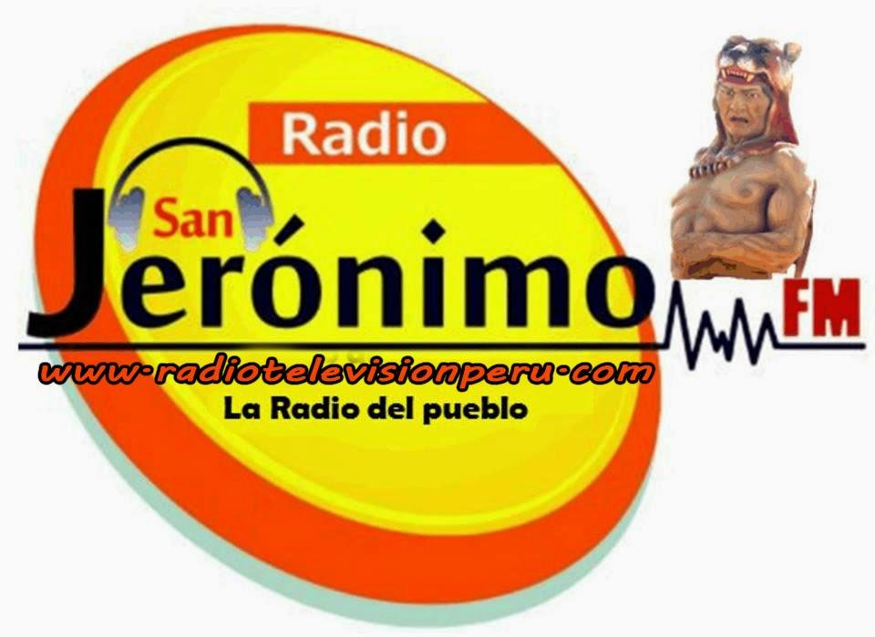 Radio San Jeronimo Andahuaylas