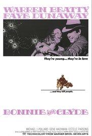 Filme Bonnie e Clyde: Uma Rajada de Balas 1967 Torrent