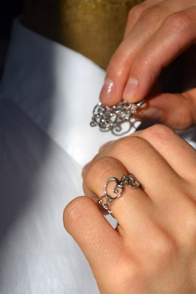 Jak Joten brooches via Tres Jewellery, brooches, Tres Jewellery brooches, Jak Joten, Tres Jewellery, Tres Jewelry, Jak Joten via Tres Jewellery, Jak Joten via Tres Jewelry, hand-crafted silver jewellery, hand-crafted silver jewelry, apple earrings, Jak Joten earrings via Tres Jewellery, Tres Jewellery earrings, Jak Joten rings via Tres Jewellery, rings, Tres Jewellery rings