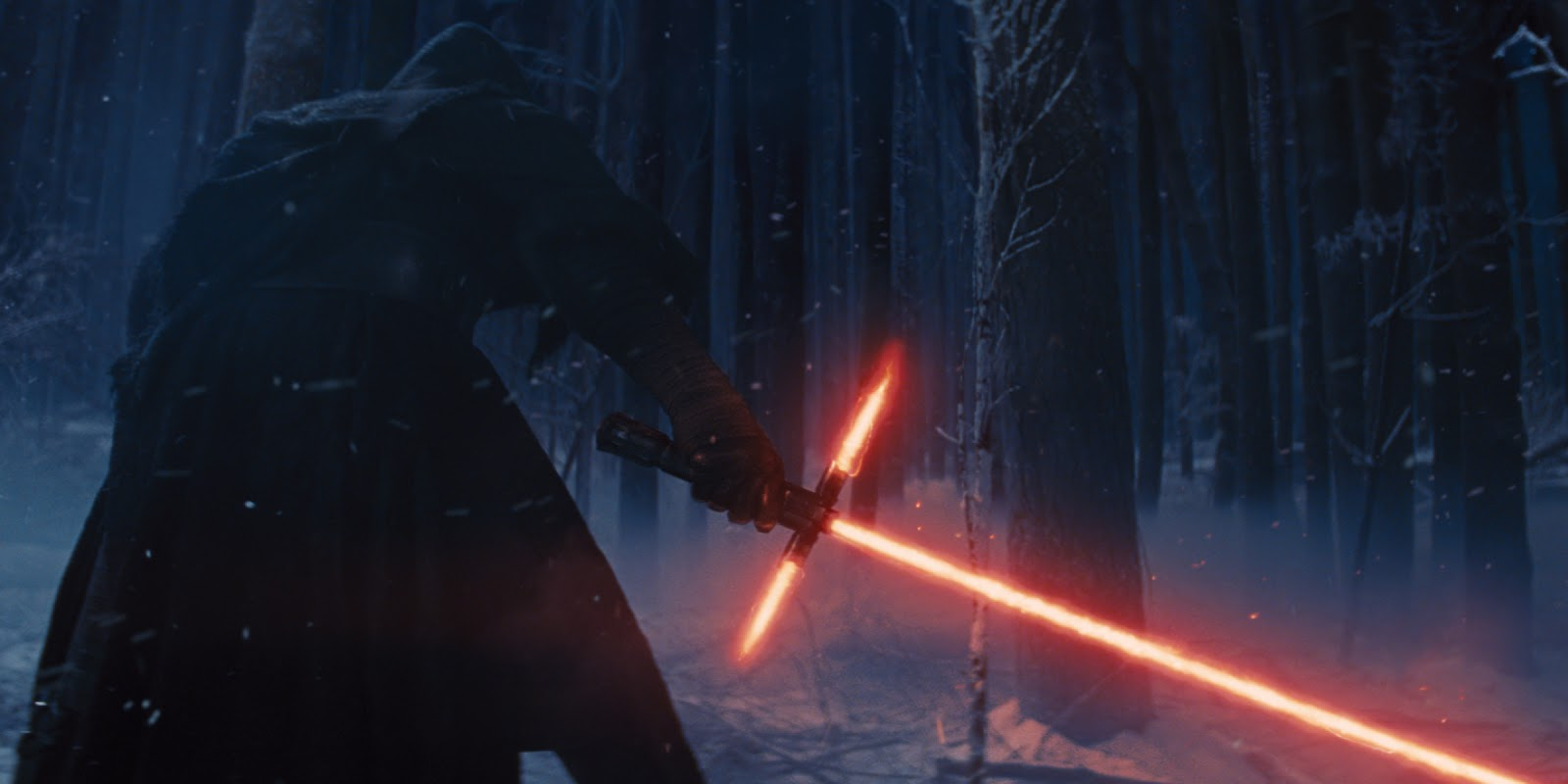 Rumor: Knights Of Ren Concept Art Revealed | The Star Wars