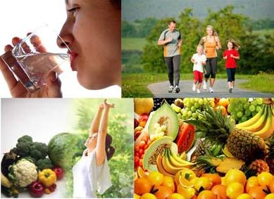 Tips sehat terhindar dari kanker kelenjar getah bening