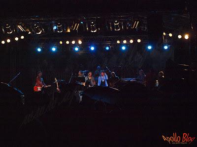Concert Taxi la Festivalul Vaii Muresului