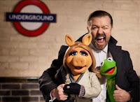 The Muppets Sequel Ricky Gervais