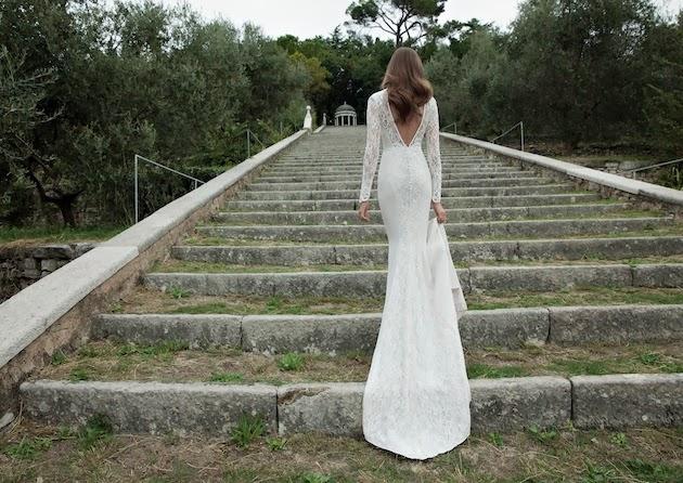 Berta bridal 2014 – vestidos de noivas