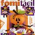 Revista de manualidades halloween