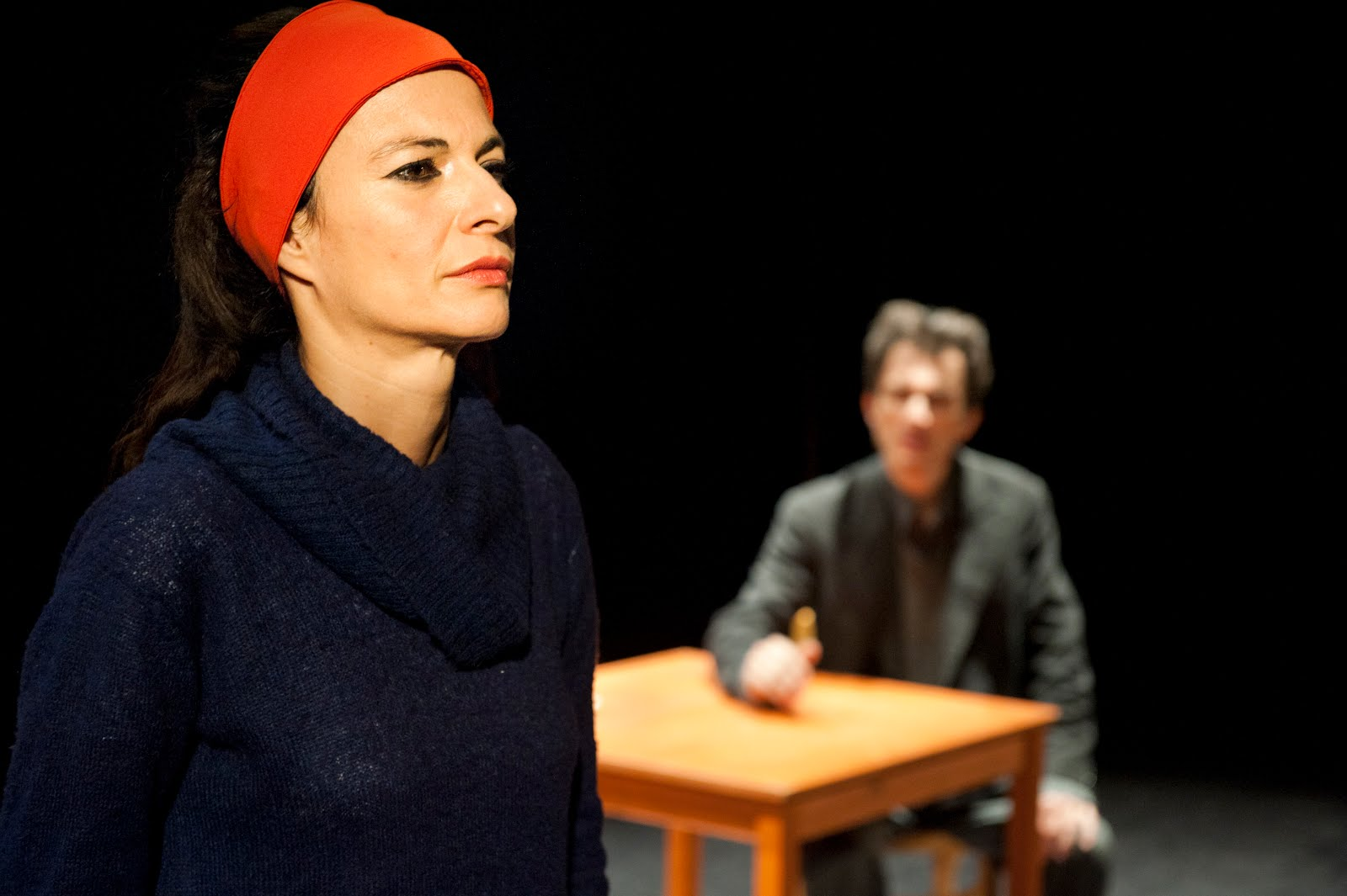 Leila della Tempesta / ph Daniela Neri