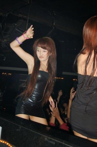 Fenomena dan Istilah Clubbing Remaja Masa Kini