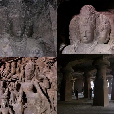 Elephanta Cave