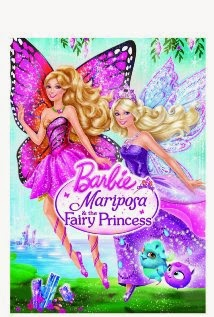 Vizionare online Barbie Mariposa and the Fairy Princess (2013)