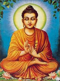 Stay Away From Anger... It Hurts ...  Only You Budha