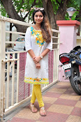 Colors Swathi photos at Tripura Movie Interview-thumbnail-20