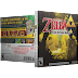 Capa The Legend Of Zelda A Link Between Worlds 3DS