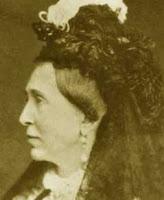 Prinzessin Josephine von Leuchtenberg Josefina av Leuchtenberg