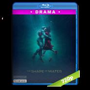 La forma del Agua (2017) 720p BRRip Audio Dual Latino-Ingles