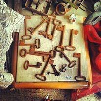 Nakba Keys