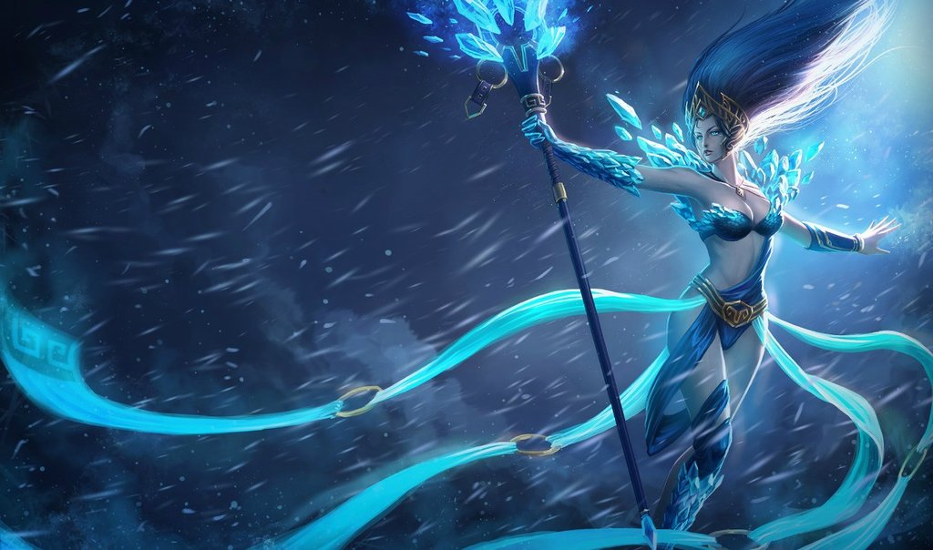 league of legends janna wallpapers chinese american
