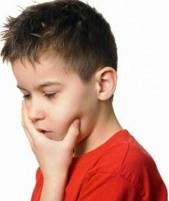 Cara Mudah Mengobati Sakit Gigi Pada Anak