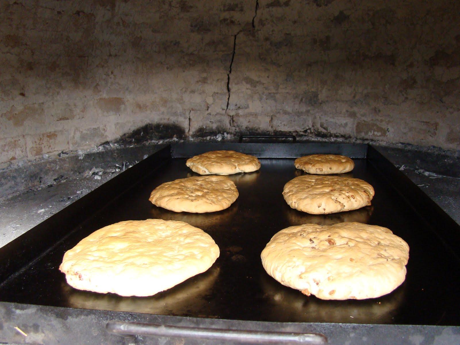Cocina en casa como cocinar en un horno de barro a le a for Cocinar en 5 min
