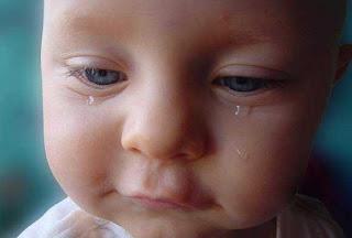 Ağlayan Bebek, Bebekler Neden Ağlar