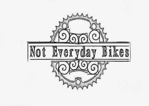 Not Everyday Bikes