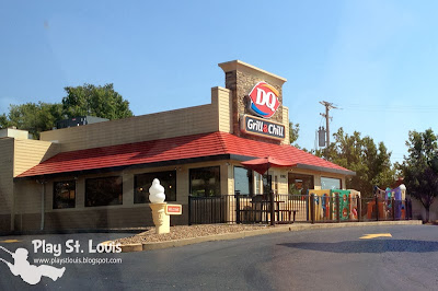 Play St Louis Dairy Queen Maryland Heights