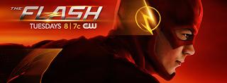 The Flash - Si Kilat Merah