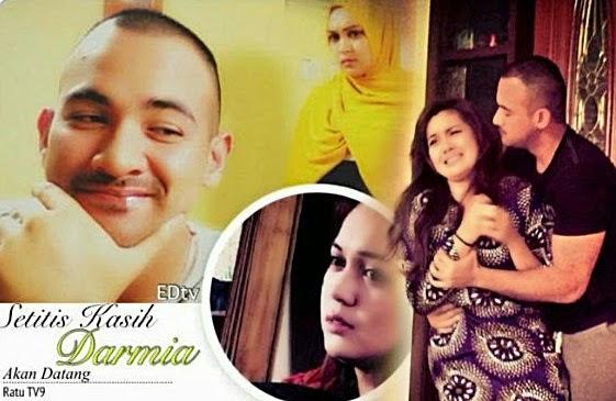 Sinopsis Setitis Kasih Darmia Drama TV9