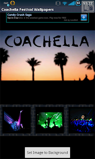 coachella festival wallpapers