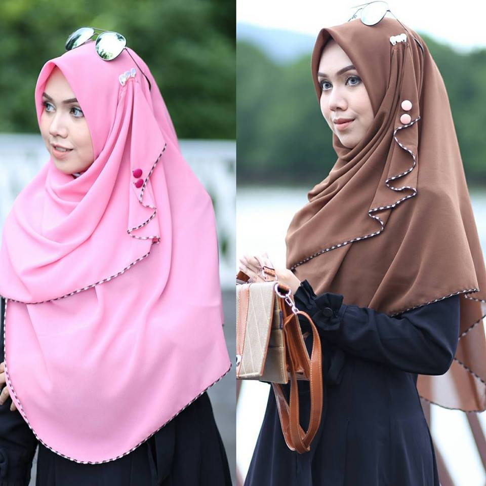HIJAB AMMARA EXCLUSIVE