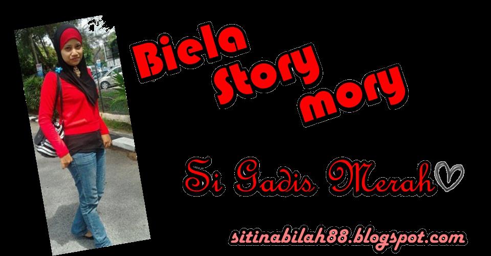 biela story mory