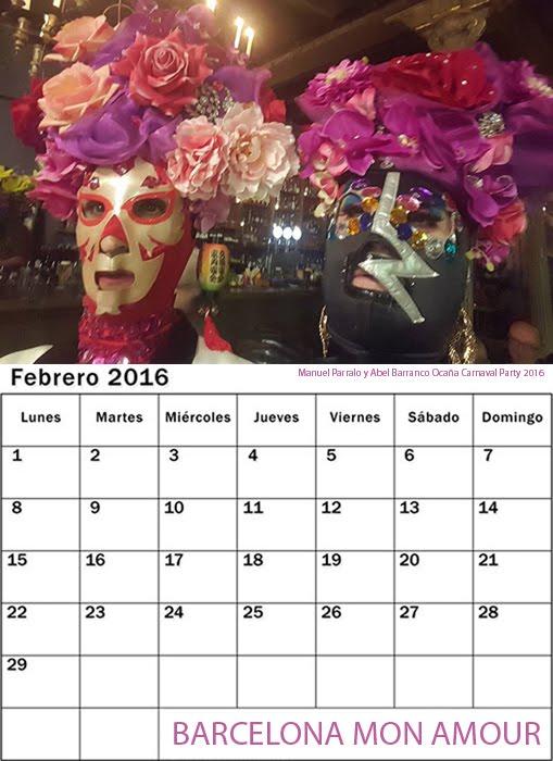 Febrero 2016