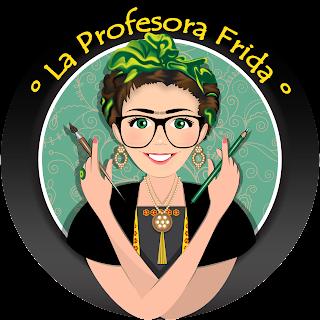 https://www.teacherspayteachers.com/Store/Laprofesorafrida