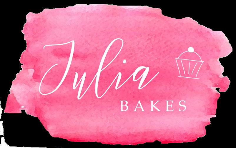 Julia Bakes!
