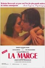 La marge AKA The Margin (1976)