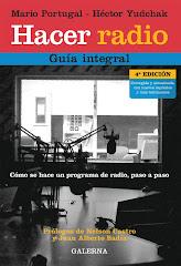 Edición ampliada de Hacer radio 2012