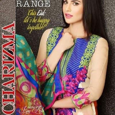Charizma Range Vol-2 Eid 2014