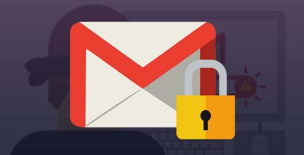 Cara Paling Ampuh Mencegah Akun Gmail dari Hacker