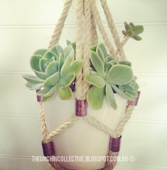 10 Easy Macrame Plant Hanger Projects| DIY Projects, Macrame, Macrame DIY, Macrame DIY Projects, Macrame Plant Hanger, Macrame Knots, DIY Home Decor, Home Decor Ideas, Popular Pin
