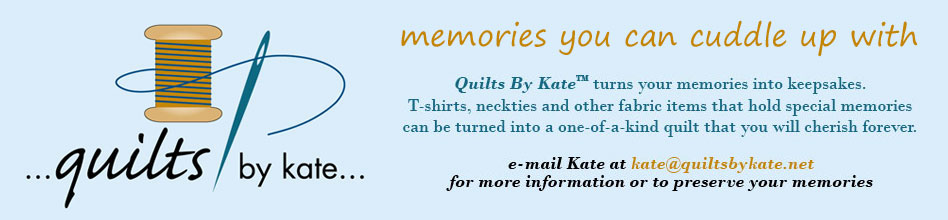 ...quilts by kate...™