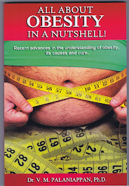 ALL ABOUT OBESITY, IN A NUTSHELL: Why & how of ALL major diseases + methods for prevention & CURE