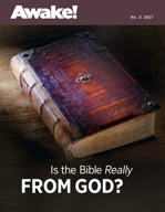 Is The Bible Really From God?