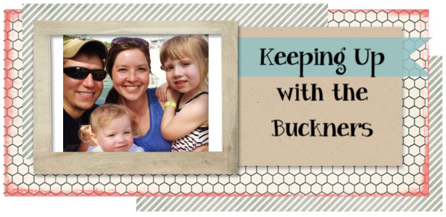 Keeping Up with the Buckners